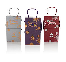 Teavana - $10 Off Holiday Favorites, $5 off Copper Tumbler - $10 off