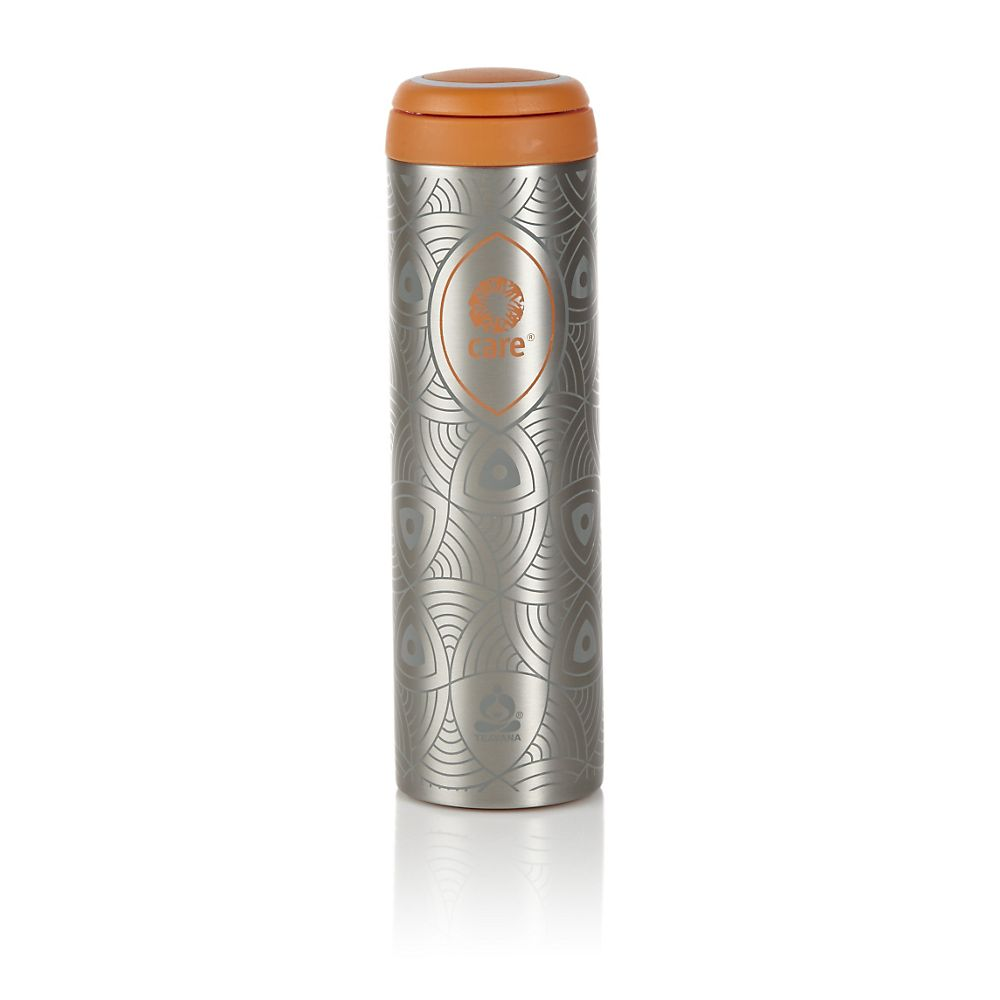 Teavana CARE Africa Tea Tumbler