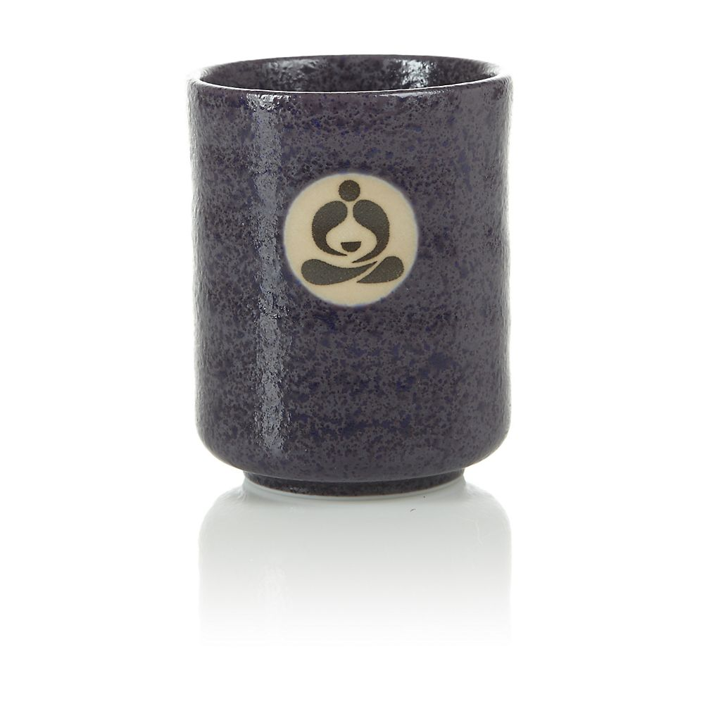 Purple Teavana Tea Cup