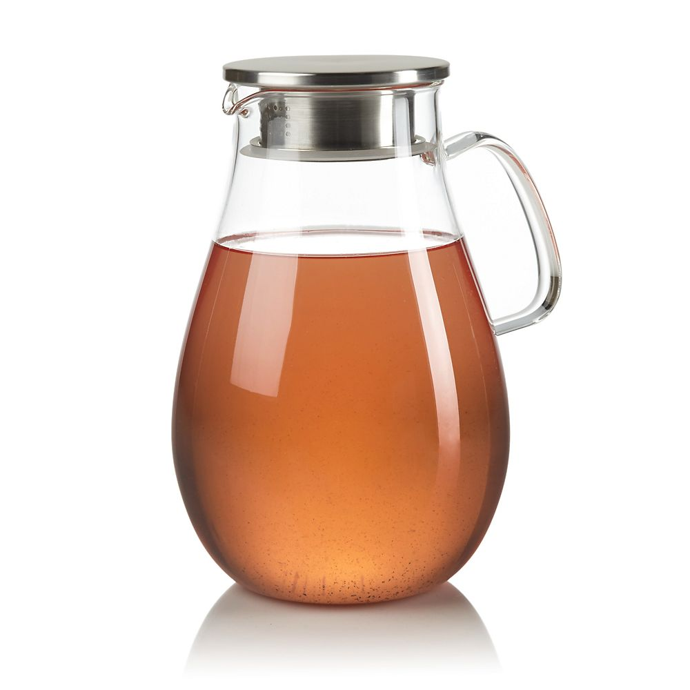 Teavana Amandine Tea Pitcher