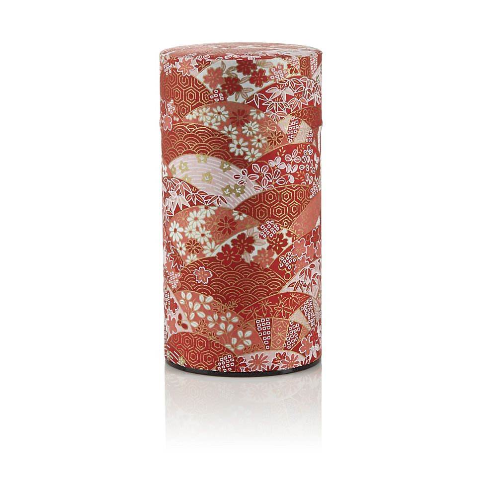 Teavana Sakura Breeze Washi Tea Tin