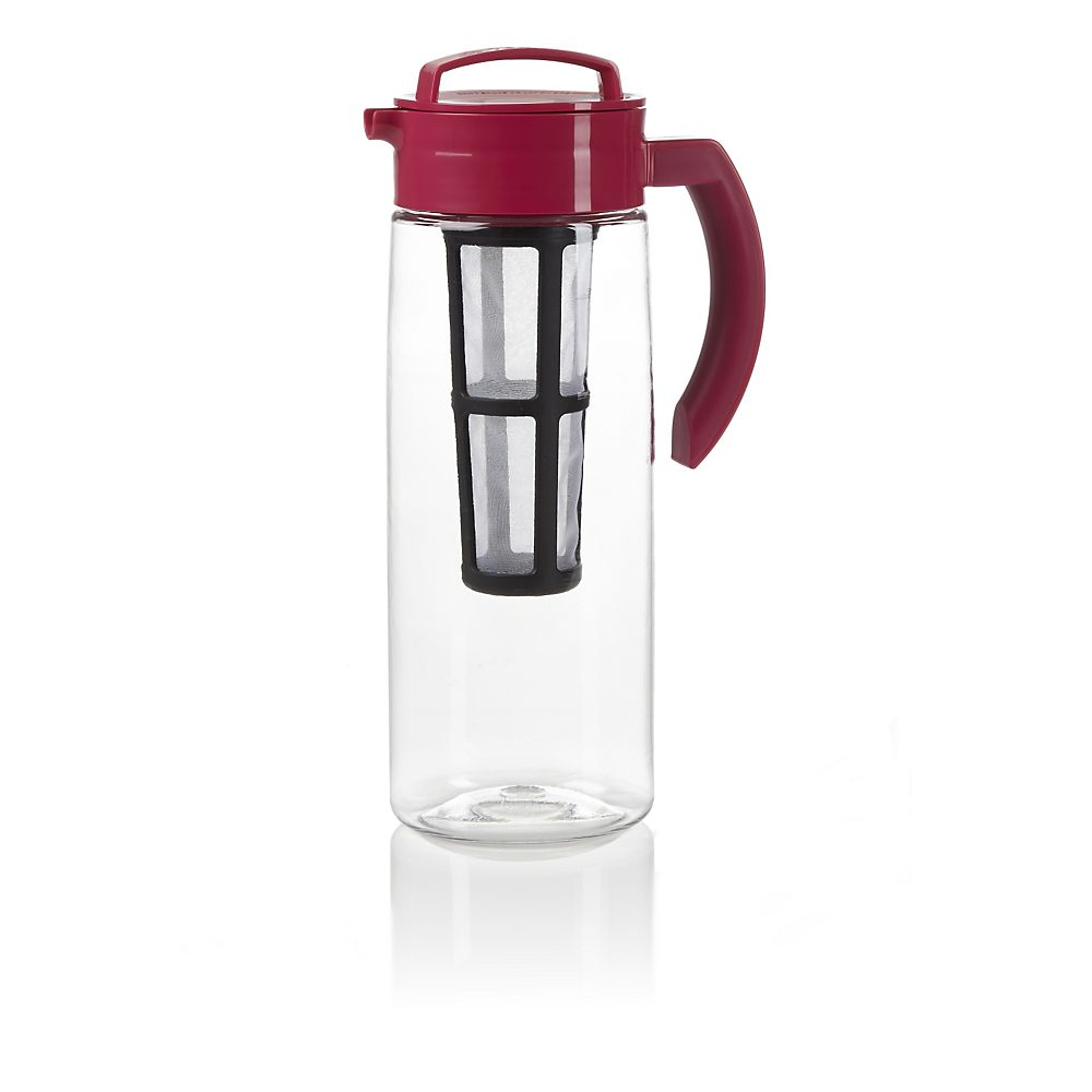 Teavana Large Berry Infusion Tea Pitcher
