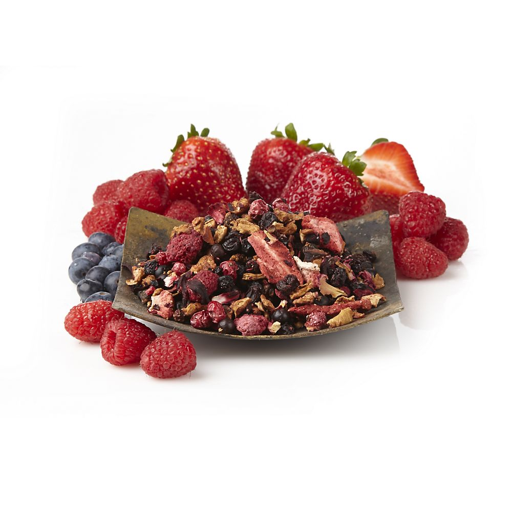 Teavana Raspberry Balsamico Herbal Tea