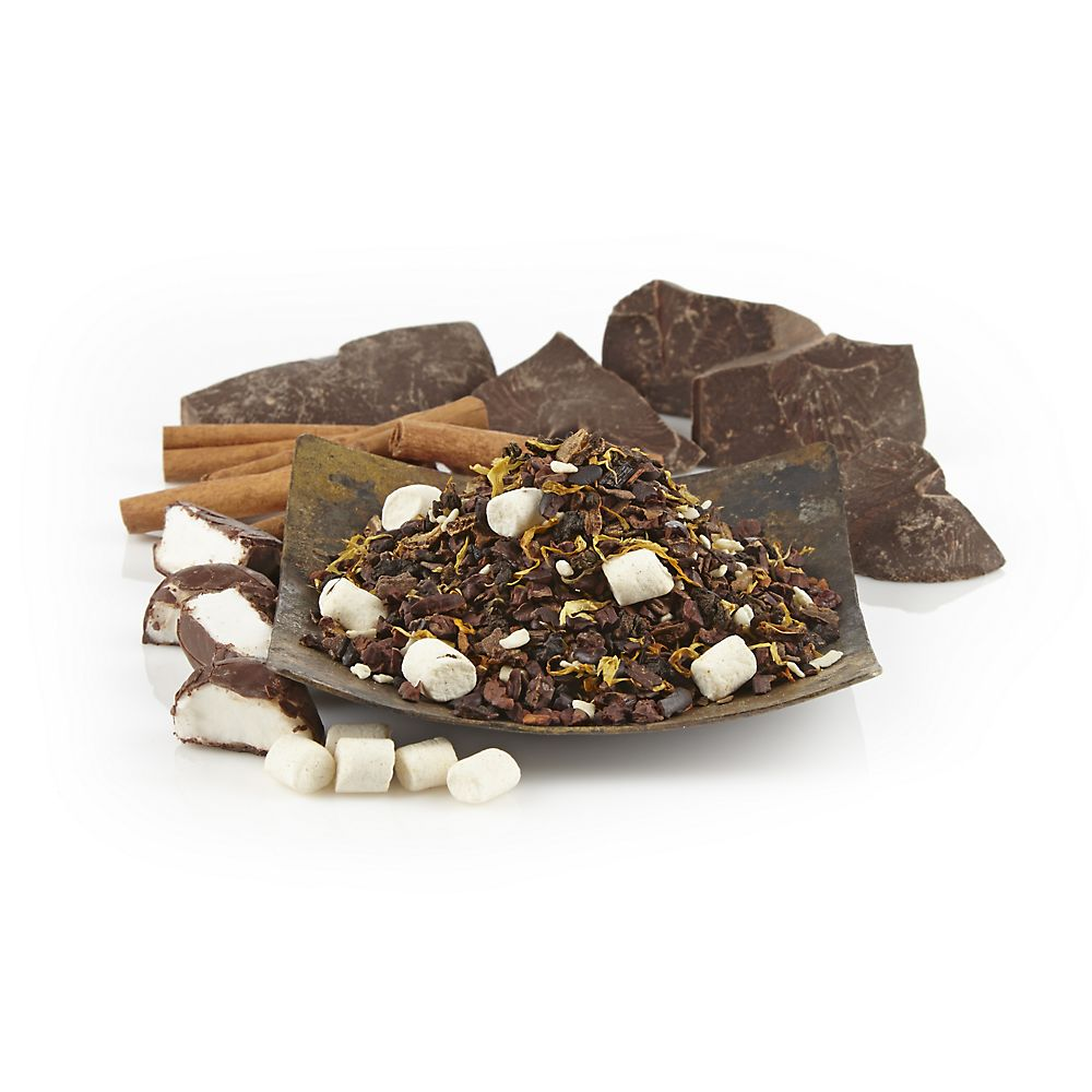 Teavana S'mores Loose-Leaf Oolong Tea