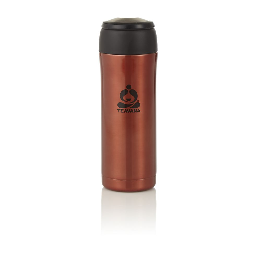 Teavana Copper Insulated Tea Tumbler