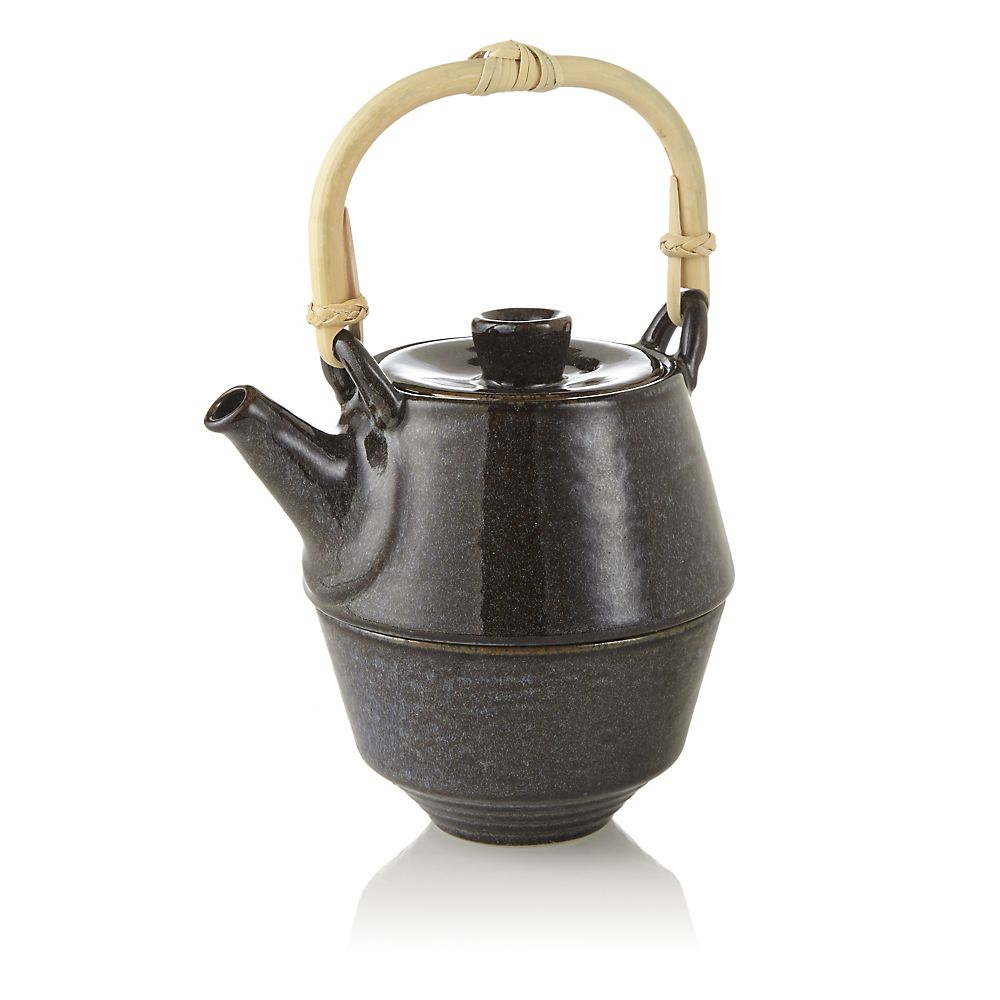 Teavana Artisan Tea For One Teapot Set