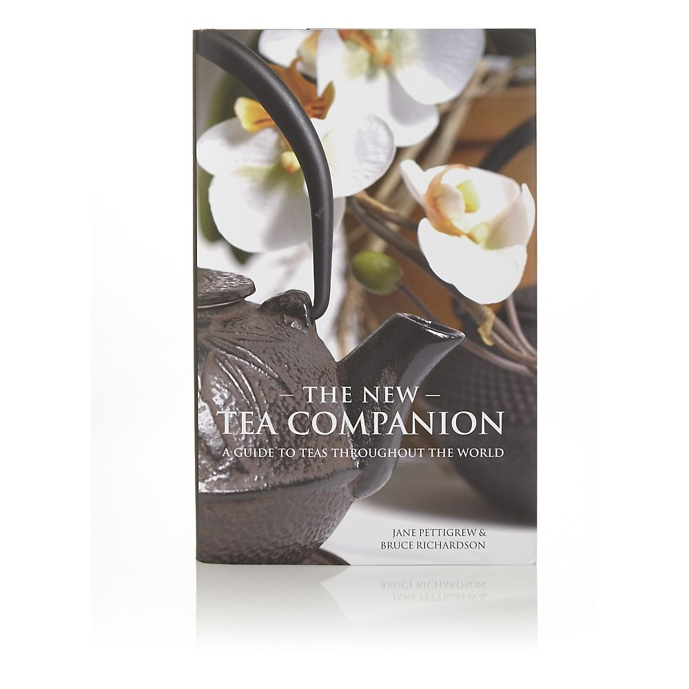 The New Tea Companion Book
