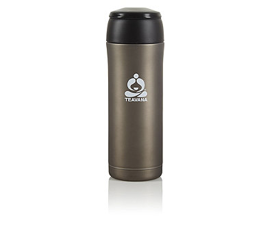 Brown Mack Tumbler at Teavana