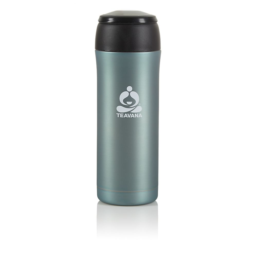 Teavana Sea Green Mack Tumbler