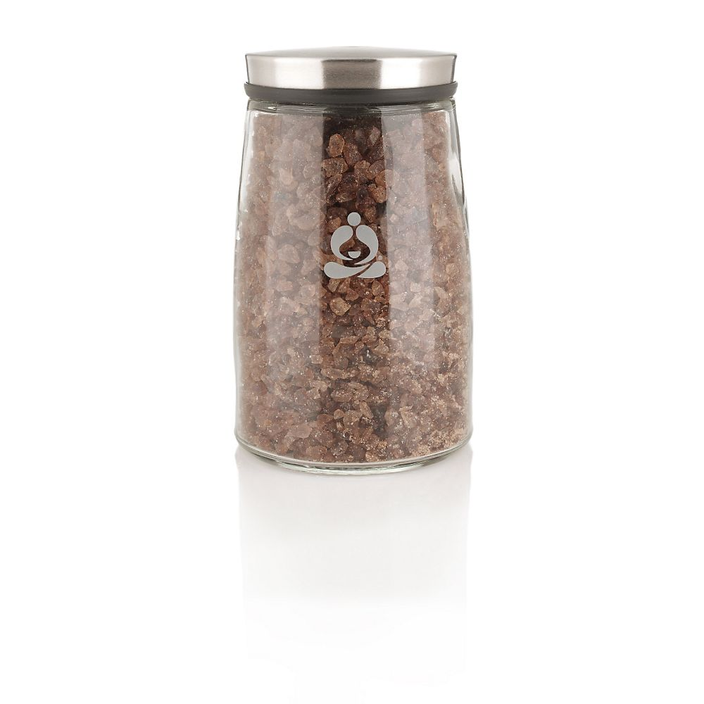 Teavana Rock Sugar Jar, 3 lbs