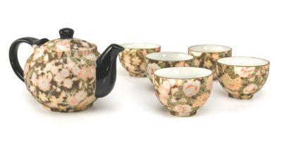 Tevana tea set