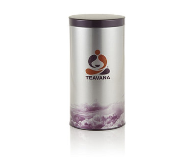 Teavana 1lb Tea Tin