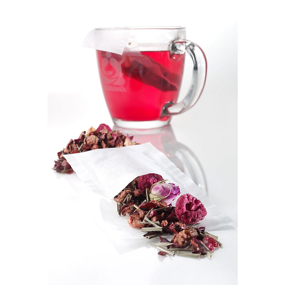 Teavana Perfect Paper Tea Filter Tea Bags