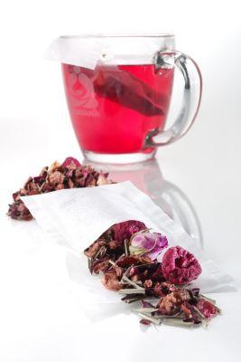 Teavana Perfect Paper Tea Filter Tea Bags
