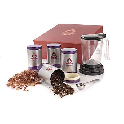 Teavana Tea Gift Set