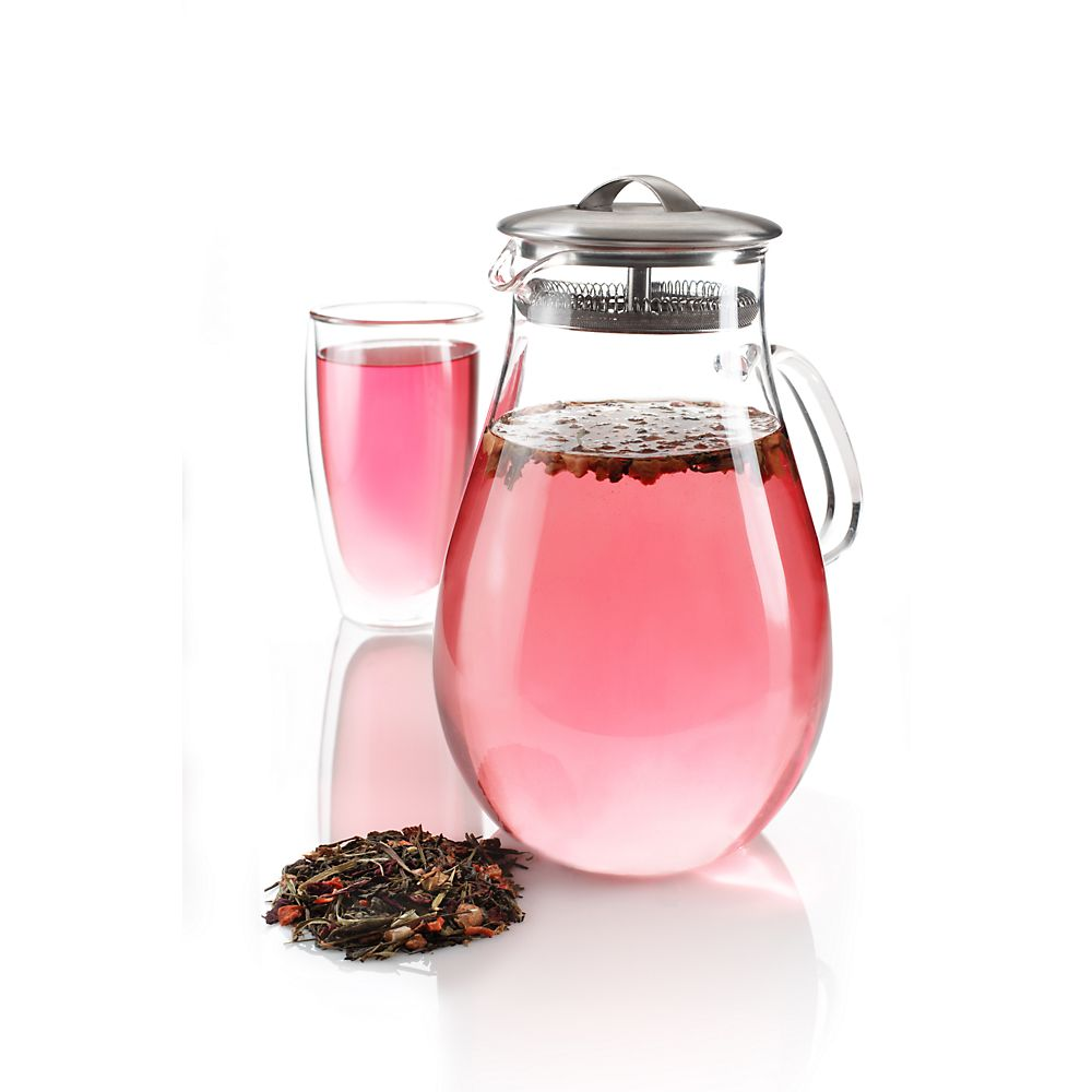 Teavana Amandine Tea Decanter