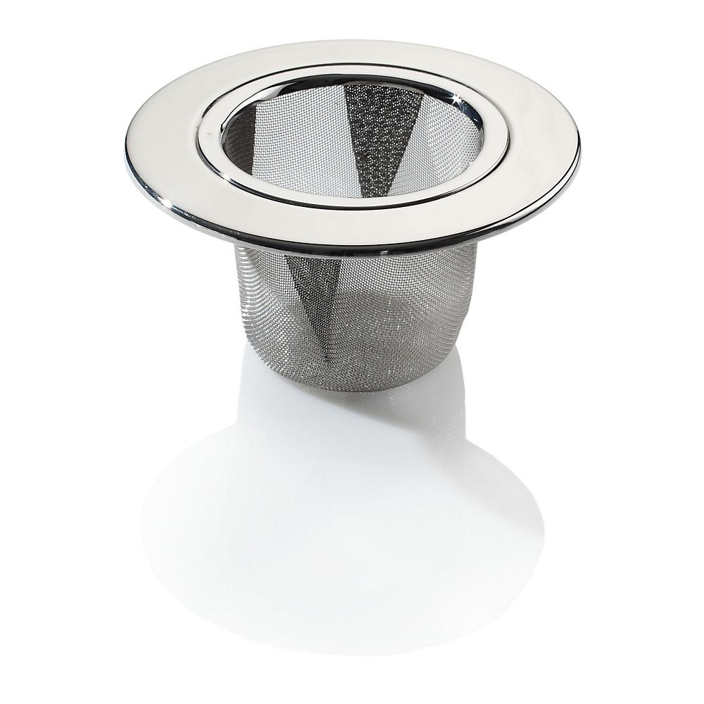 Teavana Stainless Steel Strainer