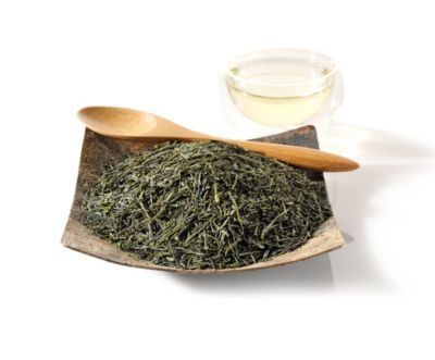Teavana Sencha Loose Leaf Green Tea