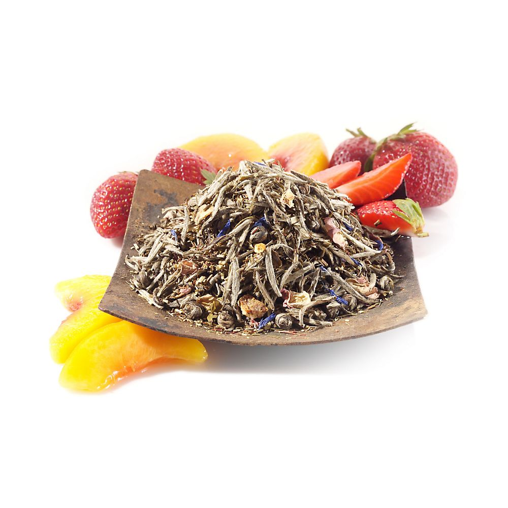 Teavana ToLife Loose-Leaf White Tea
