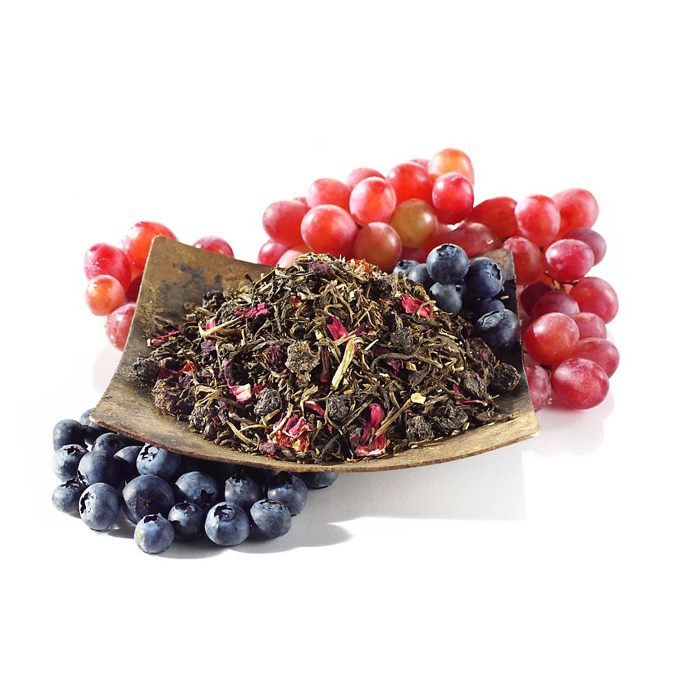 Teavana Imperial Acai Blueberry Loose-Leaf White Tea