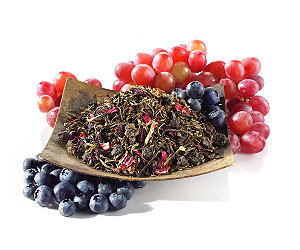 Featured Item: Imperial Acai Blueberry White Tea