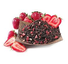 Strawberry Slender Pu-Erh® Tea