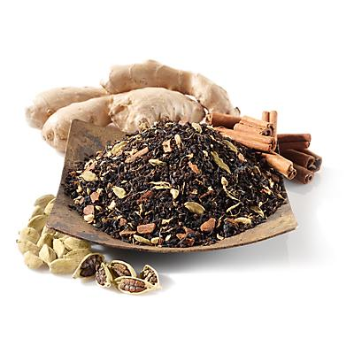 Masala Chai Flavored & Scented Black Tea