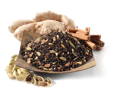 Teavana Masala Chai Black Tea, 8oz
