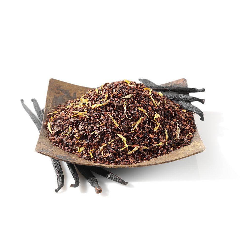 Teavana Honeybush Vanilla Loose-Leaf Herbal Tea