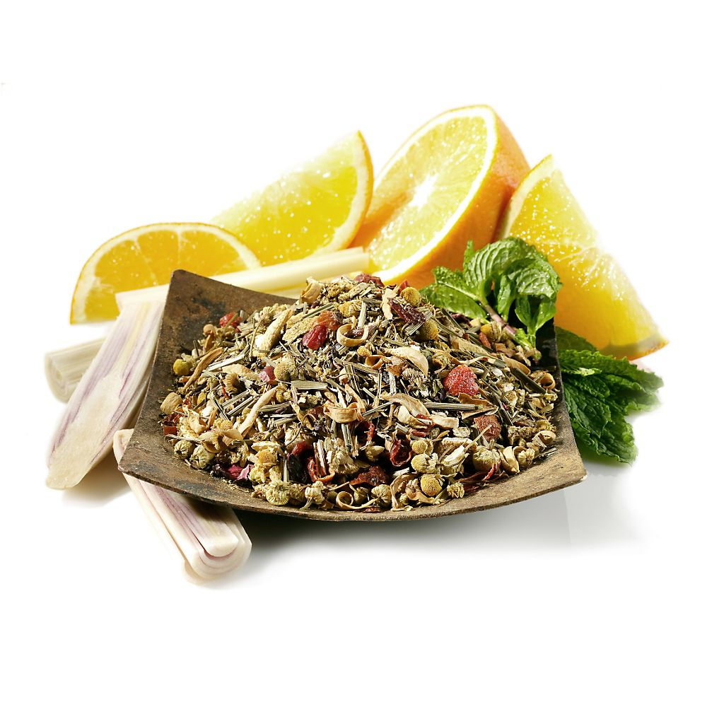Teavana Tranquil Dream Loose-Leaf Herbal Tea