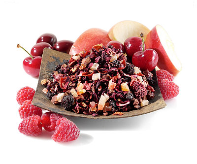 Sweet Fruit Garden Herbal from Teavana