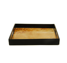 Mappa Burl Serving Tray