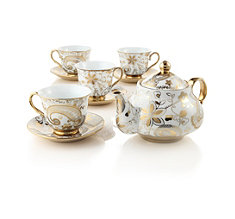 Gifts for the Tea Sophisticate