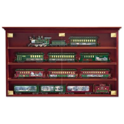 Train Cabinet