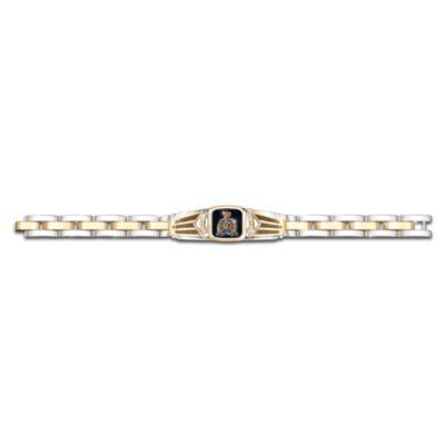 RCMP Men's Bracelet