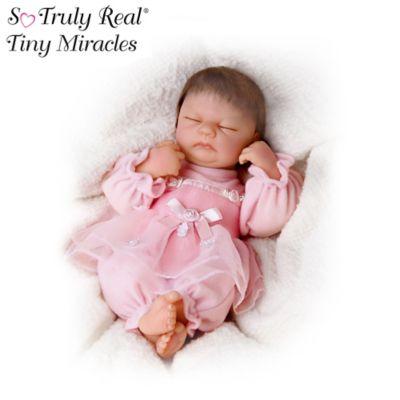 Ashlyn Baby Doll
