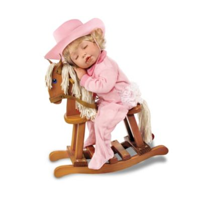 Ridin' To Dreamland Doll