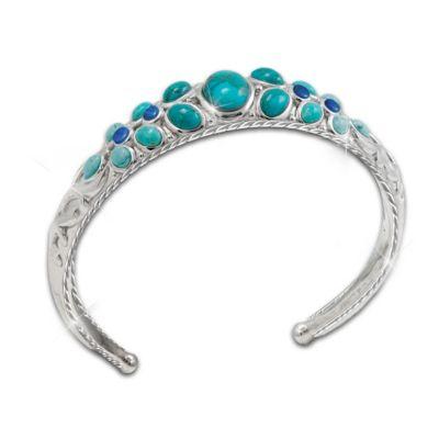 Treasures Of The Spirit Bracelet