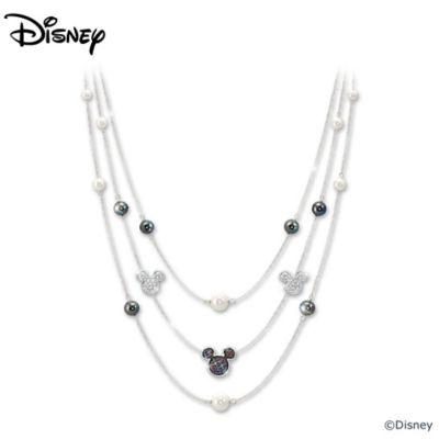 Disney Magic Necklace