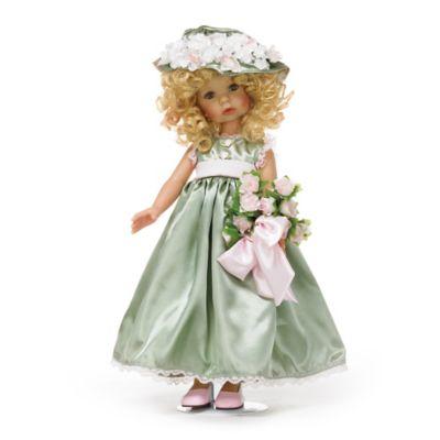 Abby Rose Child Doll