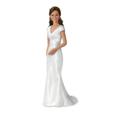 Pippa Middleton Royal Maid Of Honour Fashion Doll