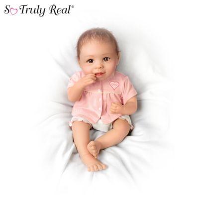 Precious Grace Baby Doll