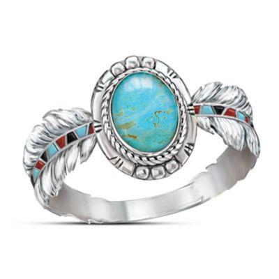Sedona Sky Ring