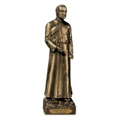 St. Brother Andre Sculpture