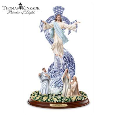 Thomas Kinkade Crystal Ascension Sculpture