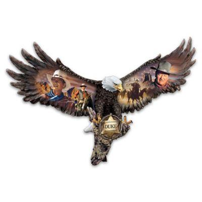 John Wayne: American Eagle Wall Decor