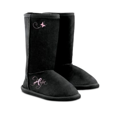 Walking In Hope Women's Short Boots
