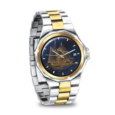 The Bluenose Men's Watch