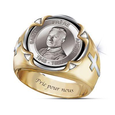 Saint Andre Ring