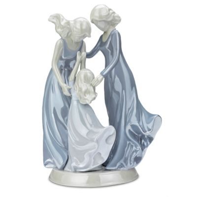 Love Carries On Figurine